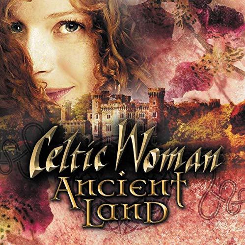 Ancient Land (CD) (Trailer Der Song)