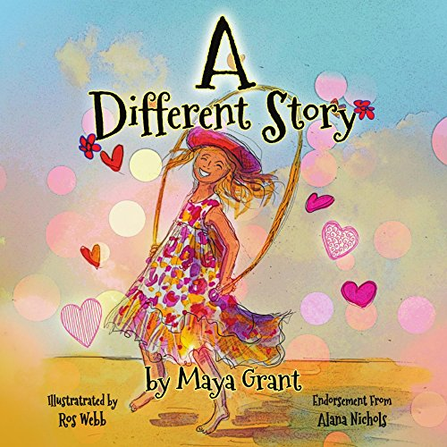 A Different Story (English Edition)