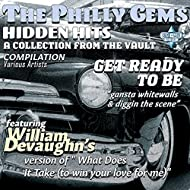 The Philly Gems Hidden Hits, a Collection from the Vault