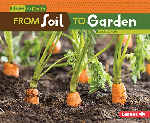 From Soil to Garden (Start to Finish, Second Series) (English Edition) (Und Ding 2 Schuhe 1 Ding)