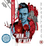 The Man From Mo'Wax (Limited Edition 3-Disc Set [DVD]