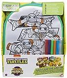 SAMBRO TMT1–10.802,6cm Turtles Halbschalen Helden Farbe Ihre eigenen Rucksack