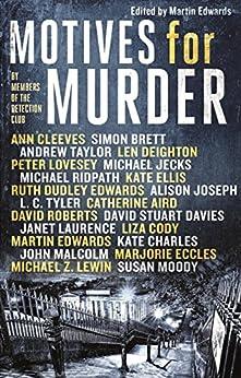 Motives for Murder by [Various]