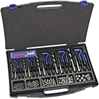 Bordo Europe PowerCoil 3520-WK1 - Lote de herramientas de trabajo M5 x M12