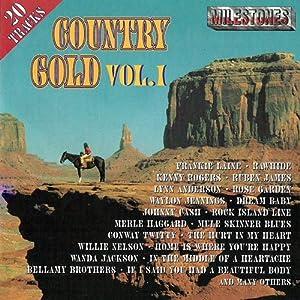 various -  Las 100 Mejores Canciones Del Country CD-1