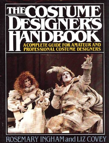 Dance Hall Kostüm - The Costume Designer's Handbook: A Complete Guide for Amateur and Professional Costume Designers