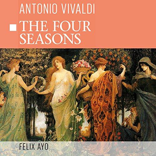 """Konzert Nr. 3 F-dur """"der Herbst"""" Op. 8 Rv 293 Allegro (Ballo, e canto de'villanelli)"""
