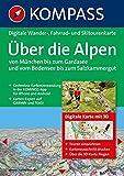 Über die Alpen - KOMPASS
