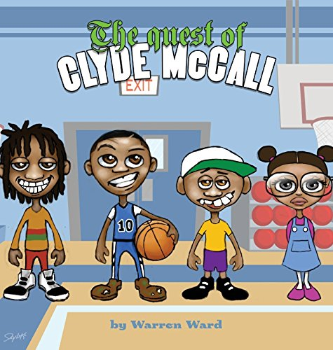 The Quest of Clyde McCall por Warren Ward