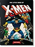 #7: The Little Book of X-Men