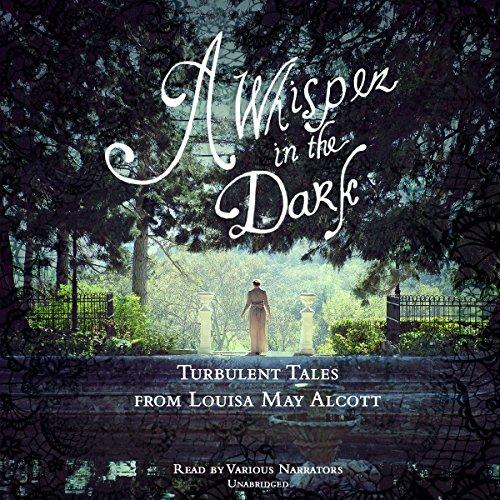 A Whisper in the Dark  Audiolibri