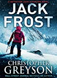 #4: Jack Frost: Detective Jack Stratton Mystery Thriller Series