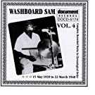 Washboard Sam Vol. 4 1939-1940