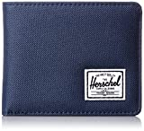 Herschel Classics | Wallets Porte-Monnaie, 46 cm, Navy Red 828432039289
