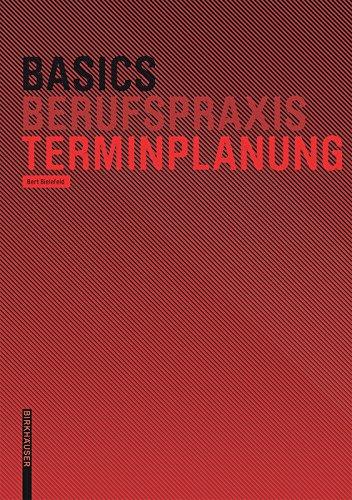 Basics Terminplanung