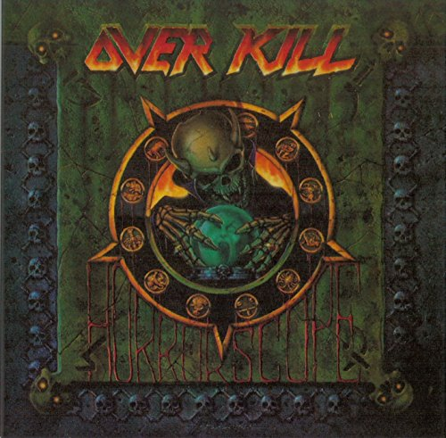 Overkill: Horrorscope (Audio CD)