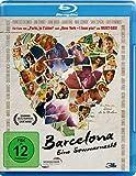 Barcelona - Eine Sommernacht [Blu-ray]