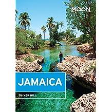 Moon Jamaica (Moon Handbooks) (English Edition)