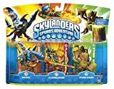 Best Skylanders Games - Skylanders: Spyro's Adventure - Triple Character Pack Review
