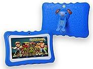 KIDS TABLET- 1GB RAM 8GB ROM (BLUE)