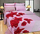 Double Bed Sheet King Size Cotton