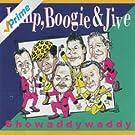 Jump, Boogie & Jive