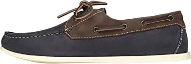 Marque Amazon - find. Chaussures Bateau Homme