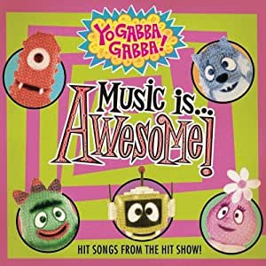 Music Is Awesome!