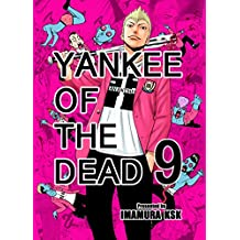 YANKEE OF THE DEAD 9