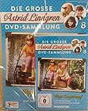 Die große Astrid Lindgren DVD Sammlung Pippi Langstrumpf Ausgabe 8