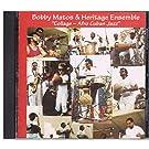Collage-Afro Cuban Jazz