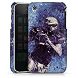 DeinDesign Apple iPhone 3Gs Coque Étui Housse American Football