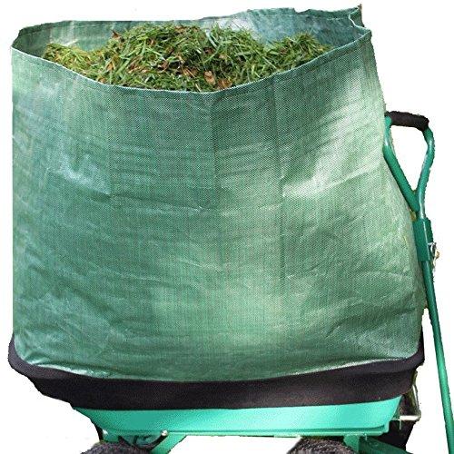 Amplificatore-Carrello da giardino vasca ribaltabile, 75 litri, moltiplicato per il volume della Carriola 4
