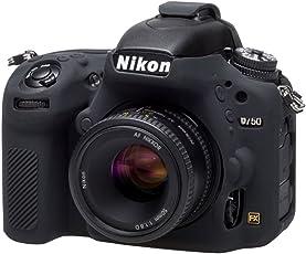 EasyCover Nikon D750 Camera Case (Black)