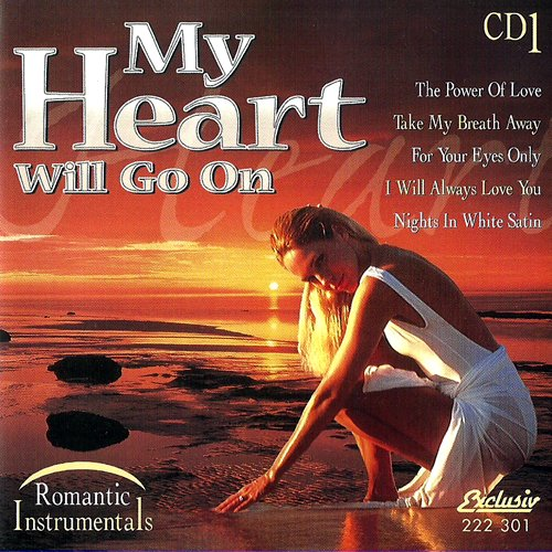 15 emotionale Superhits, die jeder kennt: in bezaubernden Instrumental-Orchester-Versionen - ideal als Filmvertonung, Moderation, Hochzeitsbüffet etc. (CD, 15 Titel) The Power Of Love / Holding Back The Years / Nothing Compares To You / More Than I Can Say / La Isla Bonita / Take Me Breath Away / For Your Eyes Only / I Will Always Love You / Nights In White Satin u.a.