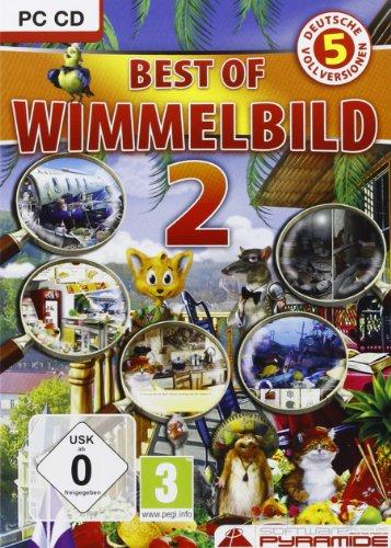 Best of Wimmelbild 2
