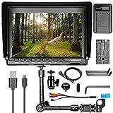 Best Los monitores de la cámara - Neewer® NW759 11Pulgadas HD Kit De Monitor De Review