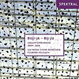 Buji-Jabij-Ju/Uraufführungen 2 [Import allemand]