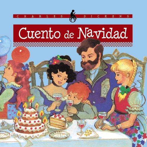 Cuentos De Navidad (Infantil Y Juvenil - Cuentos Infantiles)