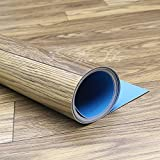 Suelo de madera del pvc/uso doméstico,antidesgaste,suelo de madera antideslizante/suelo de madera de diy-H
