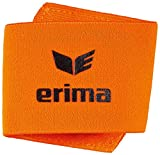 Erima Schienbeinschonerhalter »Guard Stays« Paar, orange