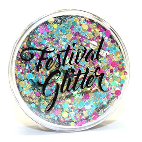 Art Factory Festival glitter - pop unicornio 50 ml