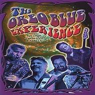 The Oreo Blue Experience / a Tribute to Jimi Hendrix