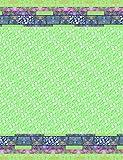 Bassetti Granfoulard | LACCA V2-180 x 270 in