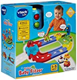 Vtech Baby 127804 – Tut Tut Baby Flitzer – Road Set(German)