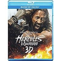 Hercules - Il Guerriero 3D (Blu-ray);Hercules