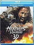 Hercules - Il guerriero(3D+2D) (versione estesa) [(3D+2D) (versione estesa)] [Import italien]