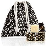 Sachets parfumés écologiques par WOO | Cubes parfumés à...