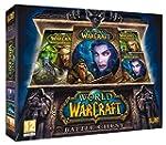 World of warcraft : Battlechest (nouv...