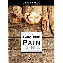 Le Larousse du pain